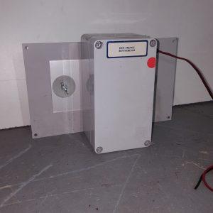 Clinometer-Sensor